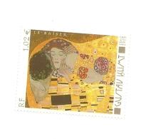 GUSTAV KLIMT 1862-1918 3461 2002 - France
