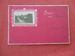 Aachen   Stamp & Cancel=ref 2933 - Germany