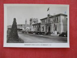 1929  Barcelona  Exposition =ref 2934 - Barcelona