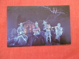 Disneyland  Haunted Mansion Spirate Spooks  Ref 2934 - Disneyland