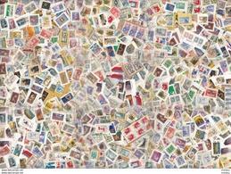 ##S3, Canada, Vrac, AUBAINE, DEAL, 750 Timbres Commémoratifs De Qualité, 750 Commemorative Stamps - Stamps