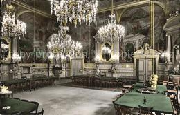 72448364 Casino Spielbank Baden-Baden Gruener Saal Spiel - Postcards