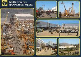 72461266 Ausstellung Hannover Messe  Expositions - Exhibitions