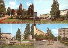 72455647 Joensuu Stadtansichten Schlosspark Joensuu - Finnland
