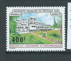 New Caledonia 1988 South Pacific University 400 Fr Single MNH - New Caledonia
