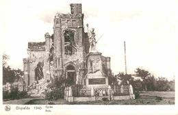 12611944 Ghyvelde Kirche Ghyvelde - France