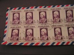 Peru Cv. Part - Peru