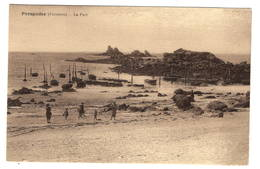 29 FINISTERE - PORSPODER Le Port (voir Descriptif) - France