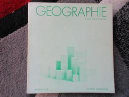 """Géographie """"Les Grandes Puissances"""" (G. Dacier, J. Pelletier, J. Virlogeux) éditions Masson & Cie De 1975 - Books, Magazines, Comics"""