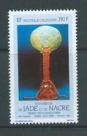New Caledonia 1990 Pearl & Jade Expo 230 Fr Single MNH - New Caledonia