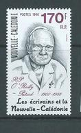 New Caledonia 1990 Father O'Reilly 170 Fr Single MNH - New Caledonia