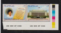 Philippinas 2012, MNH - Philippines