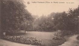 LEUVEN / INSTITUUT PARIDAENS  / DE TUIN - Leuven