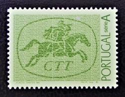 COURANT 1985 - NEUF ** - YT 1653 - MI 1676 - 1910-... République