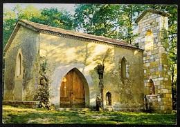 Carte Postale Notre Dame Du Rugby Larivière Verso N° 2484 Cachet Le 01/09/1988 Grenade Sur L'Adour Pour Bayonne TB - Rugby