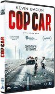 COP CAR   °°°° KEVIN BACON - Crime