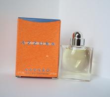 Azzaro Azzura - Miniatures Femmes (avec Boite)