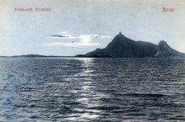 NORWAY - Hestmando Nordland - Norvège