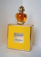 Jean Patou Sublime - Miniatures Womens' Fragrances (in Box)