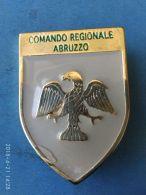 GUARDIA FINANZA  Comando Regionale Abruzzo - Italia