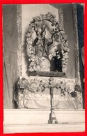AP552  IGLESIAS - CAGLIARI - SIMULACRO DELLA MADONNA DEL BUON CAMMINO  - FP NV EPOCA 1905 FOTOGRAFICA RARA - Iglesias
