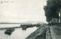 BELGIUM - Ampsin Ecluse - Several Boats Etc - Leige - Altri