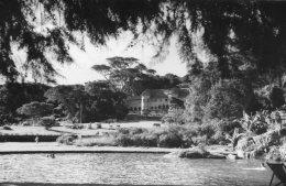 ZIMBABWE - RPPC - Leopard Rock Hotel, Vumba - Southern Rhodesia - Zimbabwe