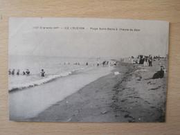 Ile D'Oleron - Plage Saint Denis à L'heure Du Bain - Ile D'Oléron