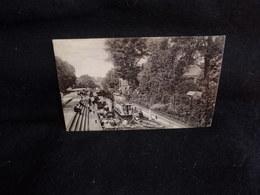 Royaume - Uni . Berkshire . Maidenhead . Boulter's Lock . Carte Photo . Ecrite En 1907.Voir 2 Scans . - Inghilterra
