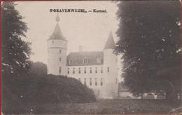 's Gravenwezel Schilde Kasteel (Kreukje) - Schilde