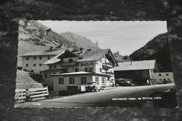 2090- Aschbach Im Ötztal  Tirol - Gasthof  Restaurant  Autos  Cars - Oetz