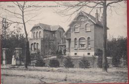 Stabroek Villa Te Stabroeck Hoelen Cappellen Kapellen 4968 (in Zeer Goede Staat) ZELDZAAM Polder Poldergemeente 1913 - Stabroek