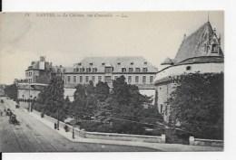 CPA 44 Nantes - Guérande