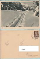 Italia La Traccia - Cartoline