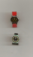 LOT 2 BEAU PIN'S MONTRE - Other