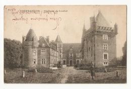 01 Confrançon, Chateau De Loriol (2114) - France