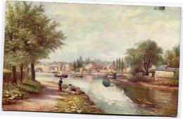 CPA - Carte Postale - Royaume Uni - Kew - 1907  (CP2246) - London