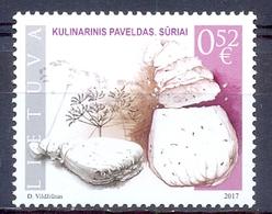 LITOUWEN     (OEU 183) - Lithuania