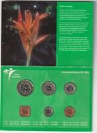 Mint Set Suriname BU 2004 - Surinam 1975 - ...