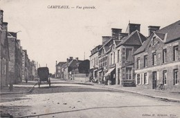 CAMPEAUX  -  Vue Générale - Autres Communes