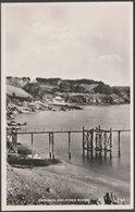 Durgan, Helford River, Cornwall, 1960 - DEM Thomas RP Postcard - England