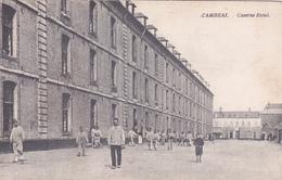 CAMBRAI - CASERNE RENEL - Cambrai