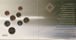 Latvia Coin Set 1992-1999 - Surinam 1975 - ...