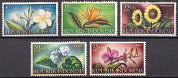 Indonesia MH Set - Plants