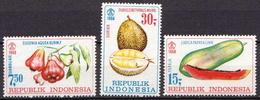 Indonesia MH Set - Fruit