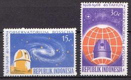 Indonesia MH Set - Astronomy