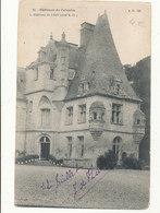 14 LION CHATEAU - France