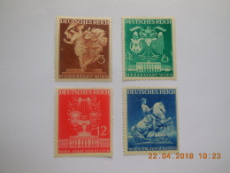 Sevios / Germany / Stamp **, *, (*) Or Used - Allemagne