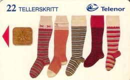 TARJETA TELEFONICA DE NORUEGA. N-103A (060) - Norway