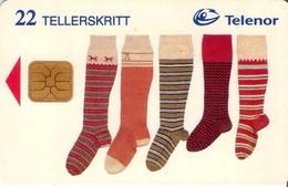 TARJETA TELEFONICA DE NORUEGA. N-103B (061) - Norway